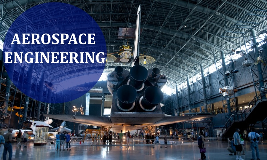 2021 An Exciting Year for Aerospace Developments Across the World