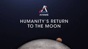 NASA Artemis Program Back to the Moon