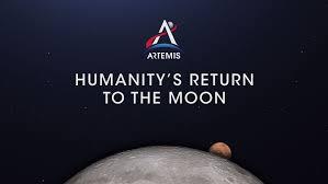 NASA Artemis Program Back to the Moon