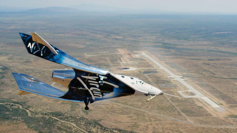 Virgin-Galactic-Spaceship-Two