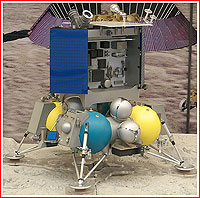 Luna 25 Moon Mission to return to the moon
