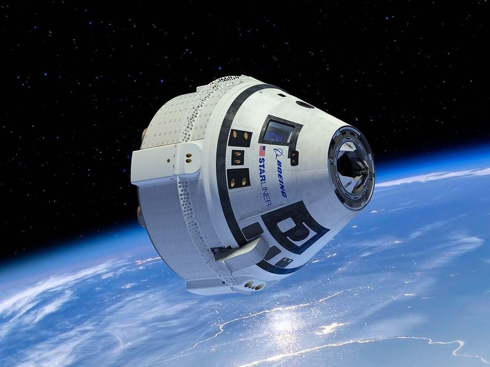 Boeing will launch its 2nd Starliner test flight for NASA on July 30