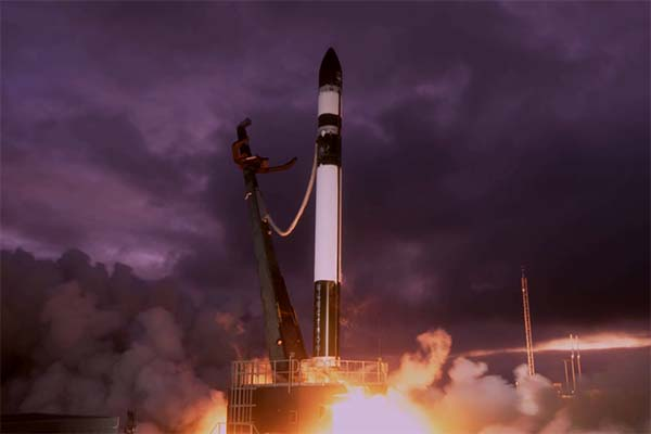 Rocket Lab will Launch Nasa Smallsats